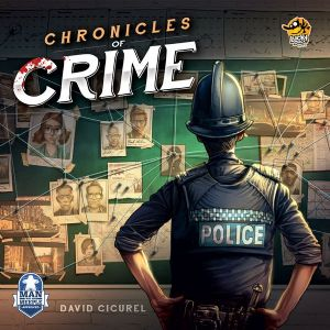 ​​​​​​​Chronicles of Crime